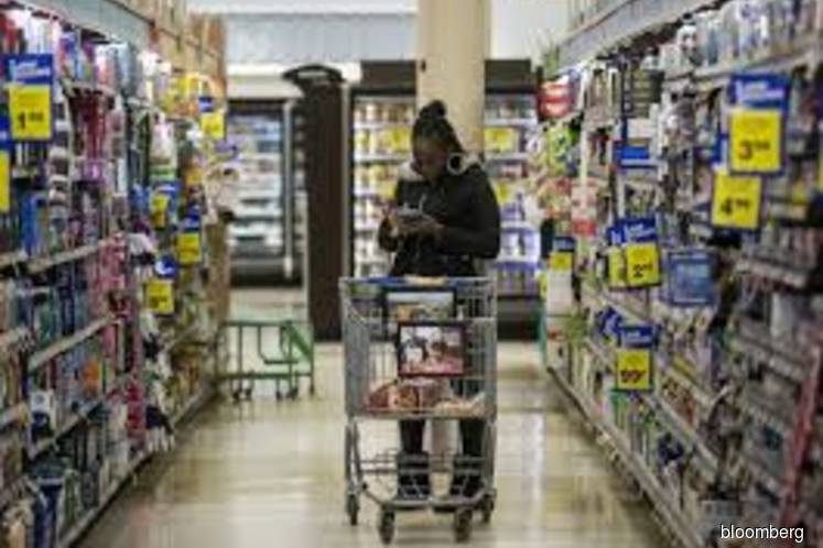 Consumer prices rose 0.2 percent in February