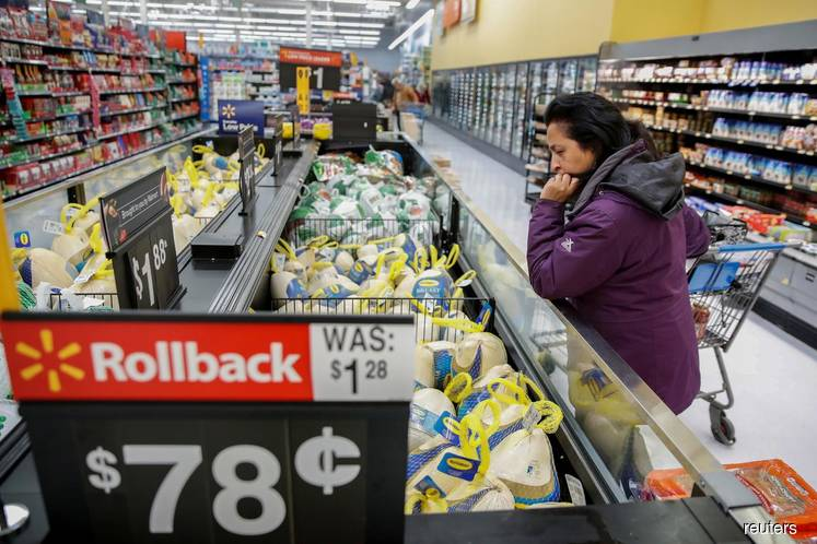 U.S. producer prices record largest drop since 2009 as coronavirus suppresses demand