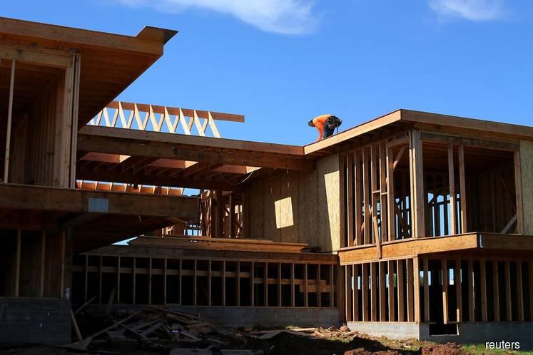 U.S housing market shows strength before coronavirus outbreak