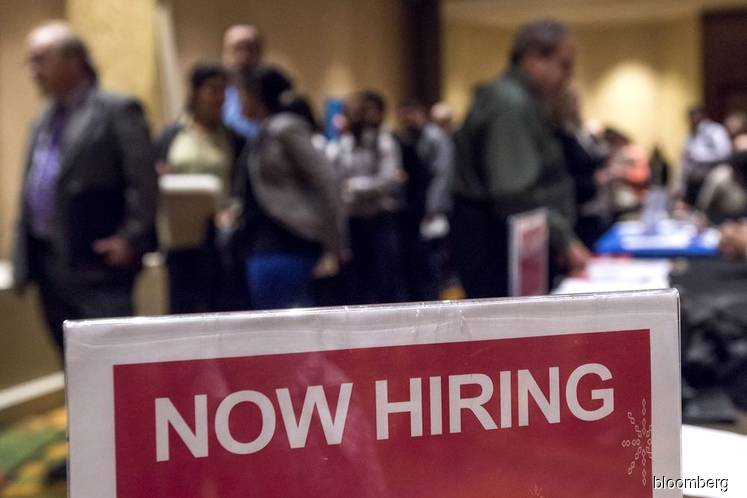 U.S. jobless claims rise most since 2017, topping estimates