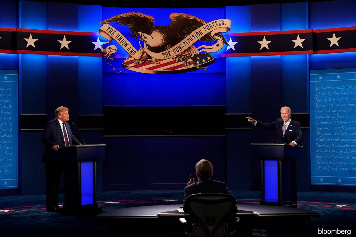 Fact check: Trump and Biden's second and final US presidential debate
