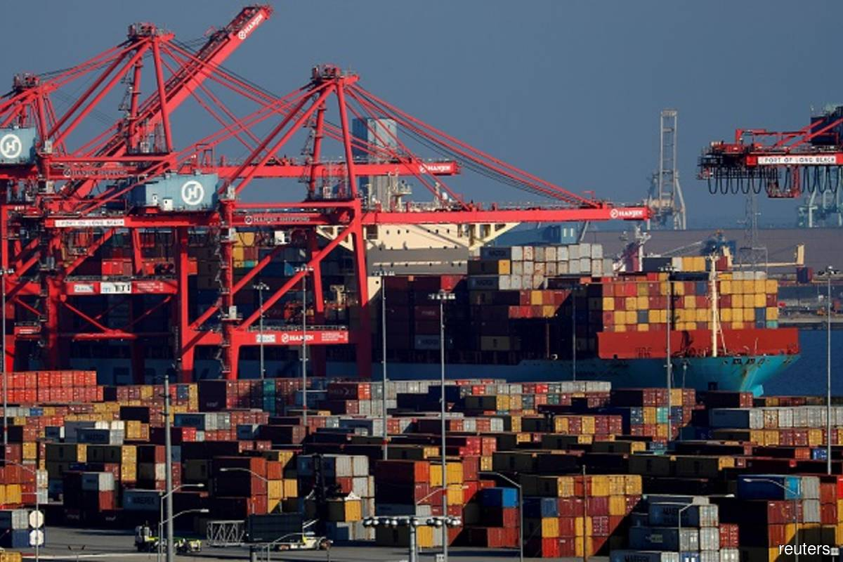 Robust domestic demand lifts US trade deficit to record high
