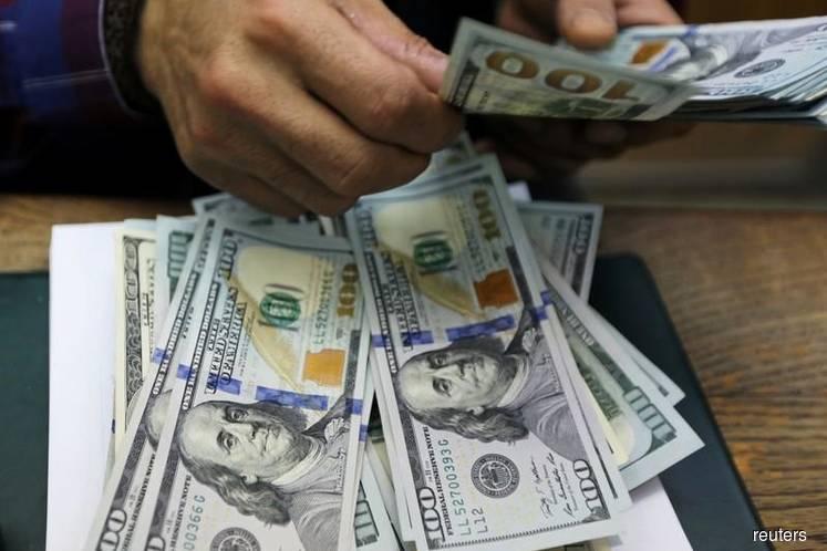 Dollar hits 3-week high vs yen on trade optimism; US jobs report in focus