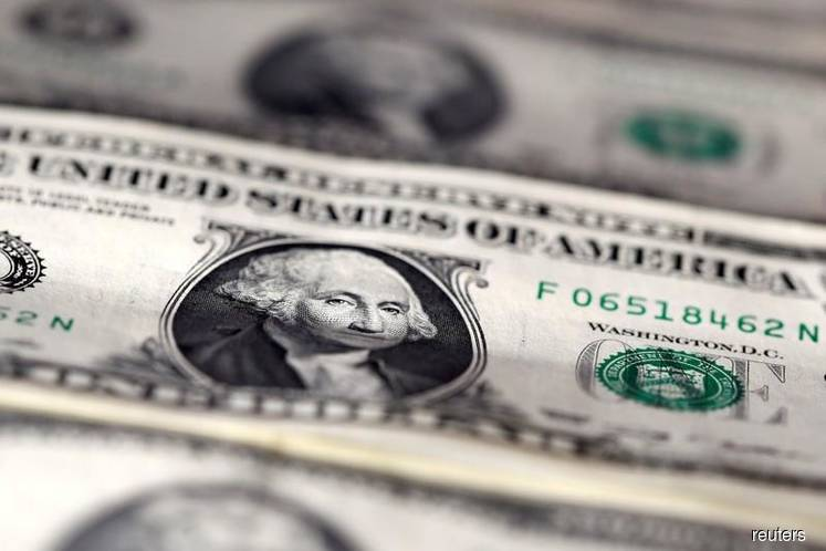 Dollar hits 1-week high on yen as U.S.-China trade deal hopes rise