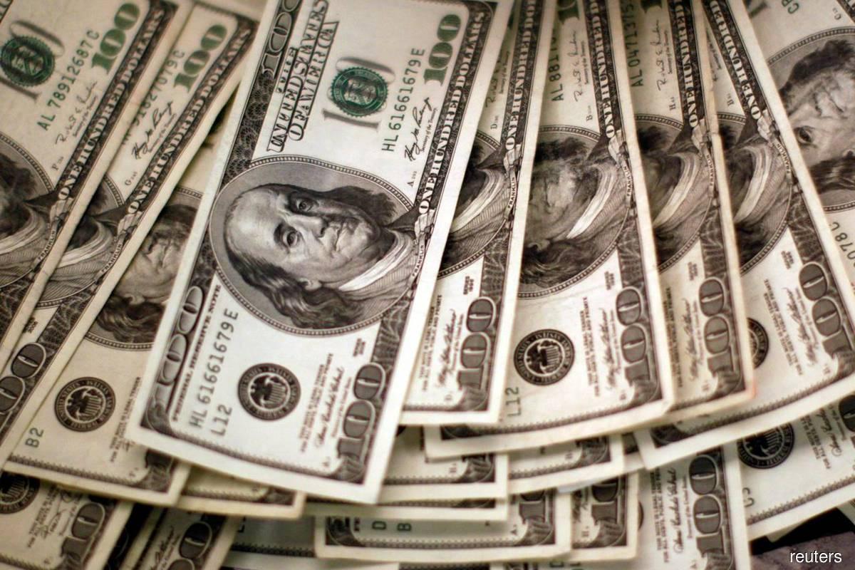 Dollar falters as investors await U.S. stimulus deal
