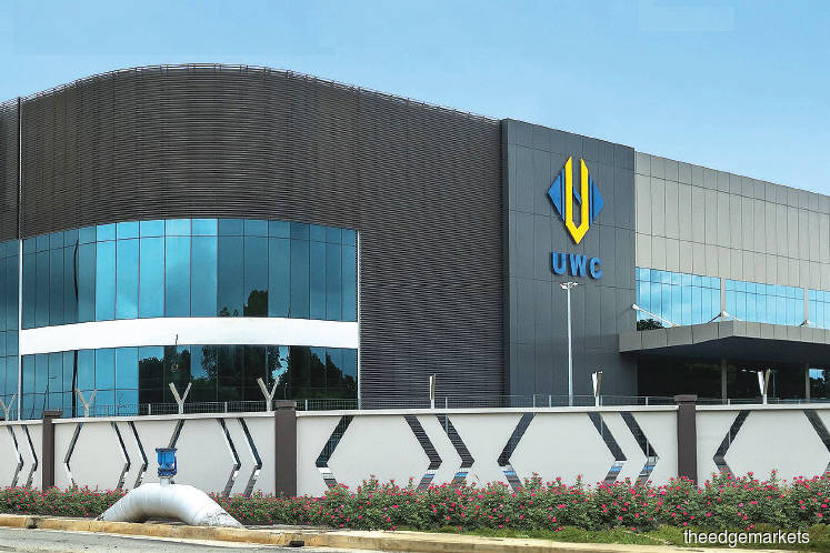 Solid growth trajectory ahead expected for UWC