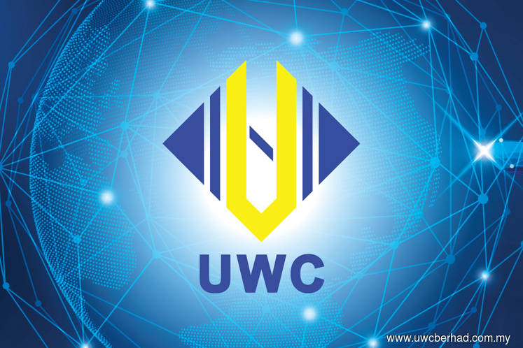 UWC rises 5.1% on positive 3Q results