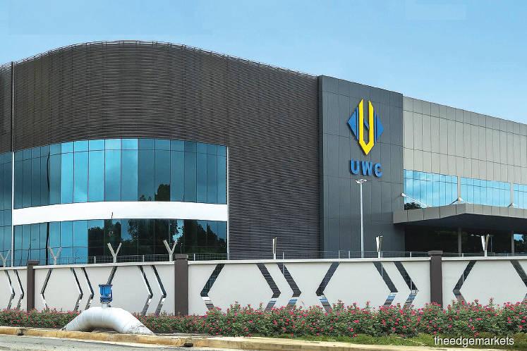 Best IPO: Stellar performance puts UWC in top spot