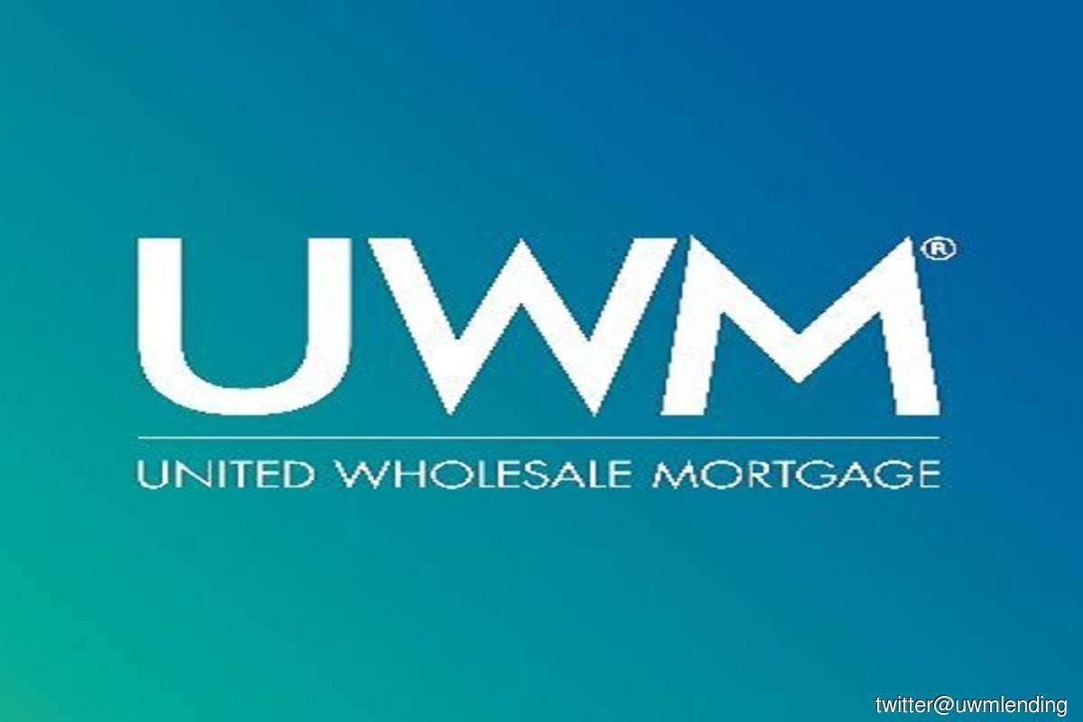 UWM leads mortgage rally after Rocket-driven short squeeze