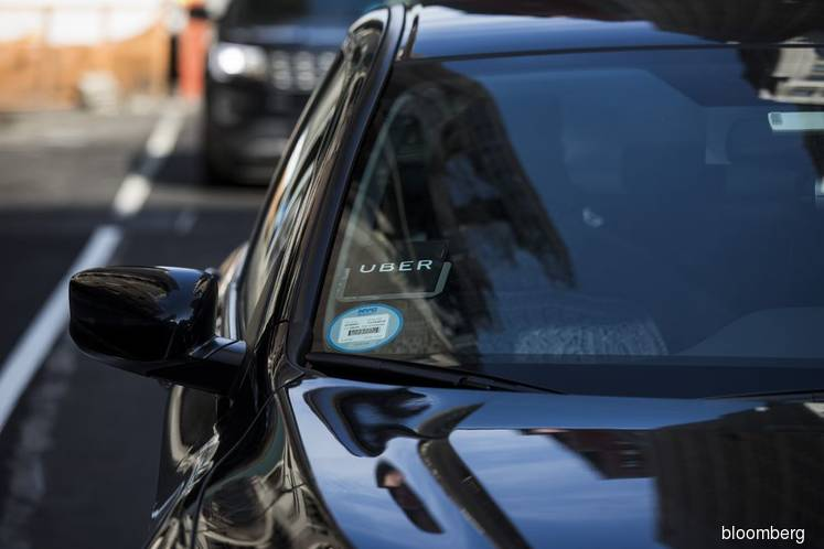 Uber to pay US$20 mil to settle driver classification suit