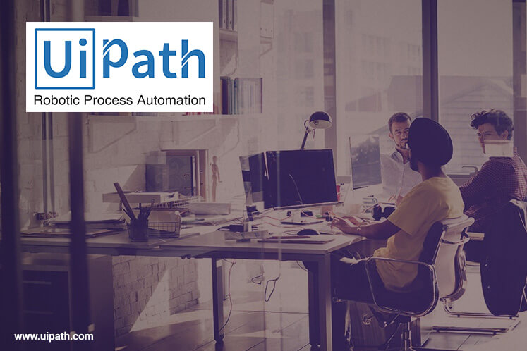 UiPath raises US$30m for robotic process automation software