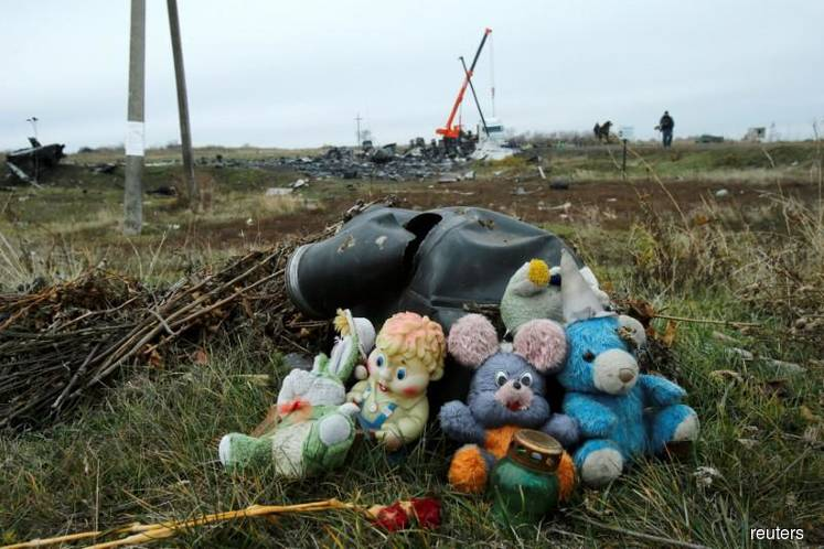 Why the Ukrainian plane tragedy is unlikely to lead to global airspace rules