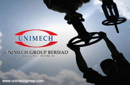 Unimech's compressed margin expected to continue