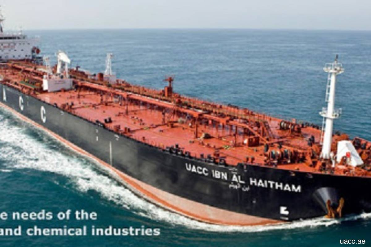 United Overseas Group to acquire United Arab Chemical Carriers