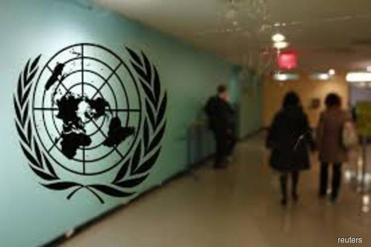UN goes partially paperless by stopping printing press releases