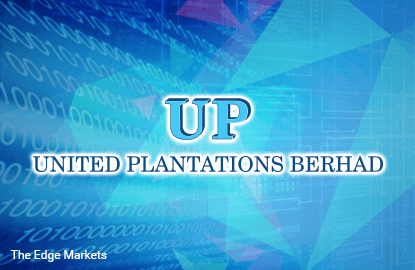 Insider Asia's Stock Of The Day: United Plantations Bhd