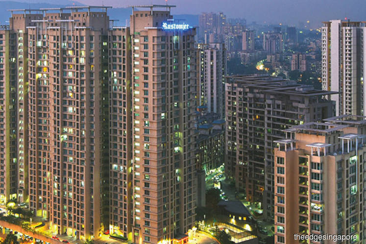 Keppel Land to acquire 49% stake in JV for S$78 mil to co-develop integrated township in Mumbai