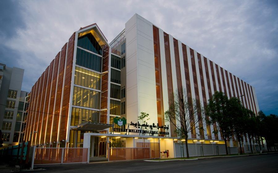 Utusan to sell PJ office unit for RM7 million