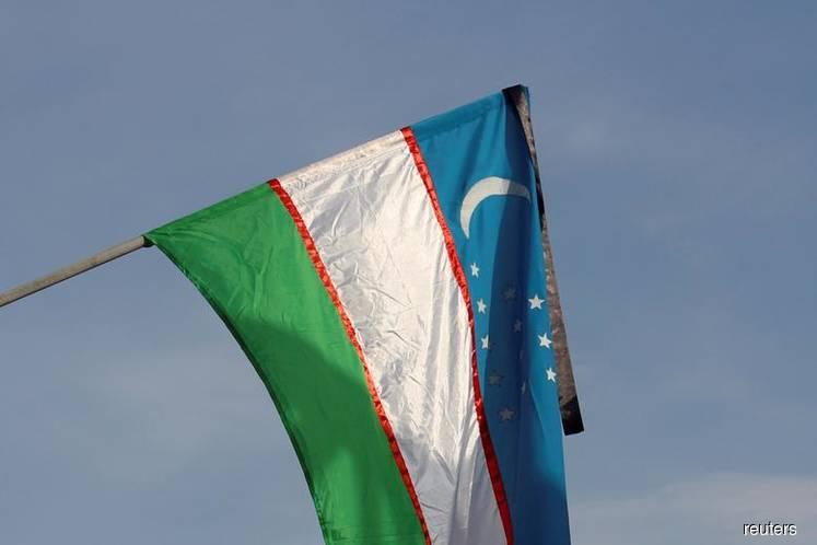 Uzbekistan reports first coronavirus death as it widens lockdowns