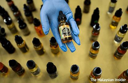 Seizure of vape products lawful, says Johor authority