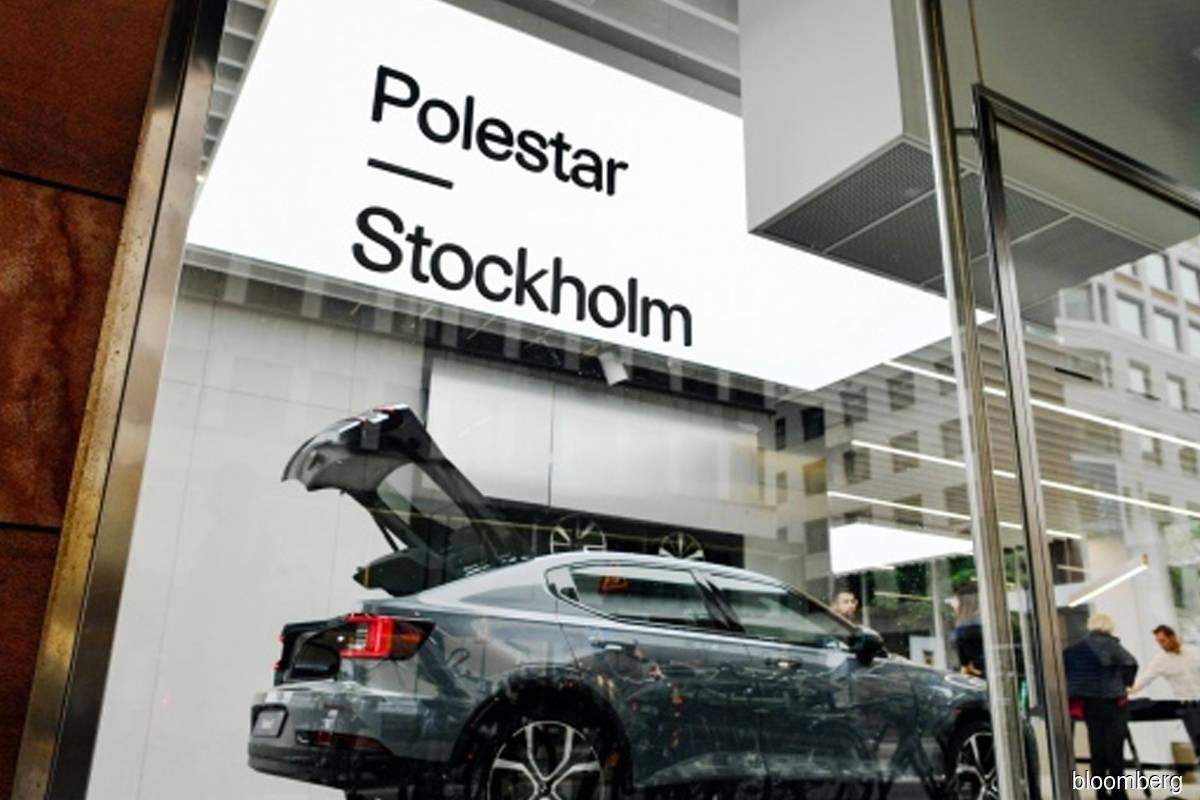 Volvo-backed Polestar in talks to raise US$500 million
