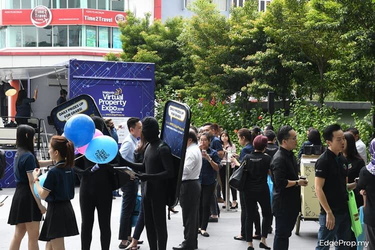 Experience a new way of buying property at VPEX 2018