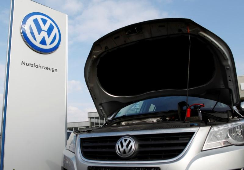 VW could face recall of more cars over emissions-report