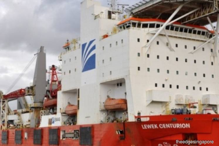Vallianz says vessel collision has no material impact on group