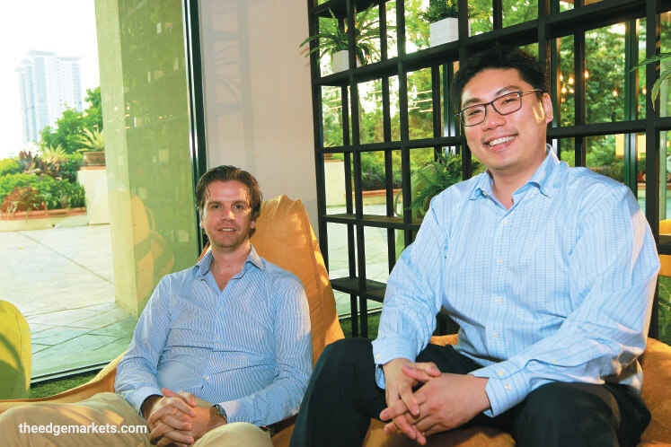Finance: Sunway Ventures looks at investing long term in start-ups