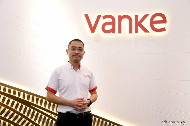 Vanke commits to preserving Bukit Nanas