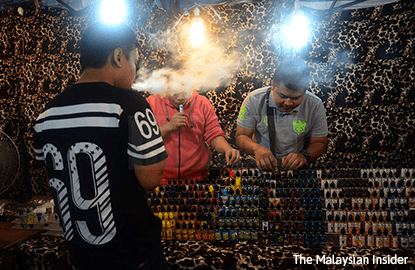Vape fatwa not legally binding on Muslims, say lawyers | The