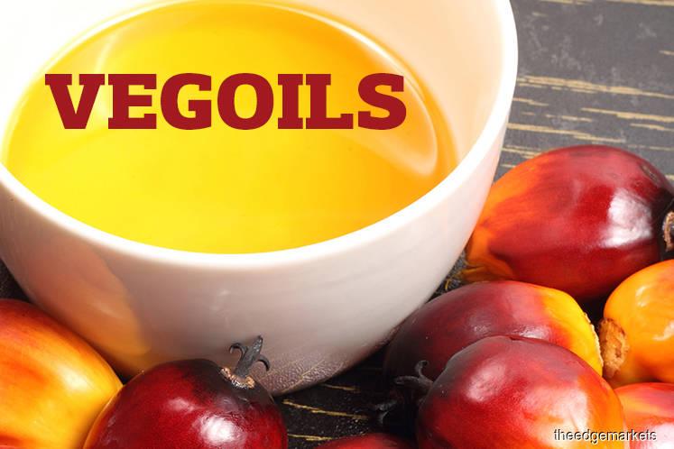 Palm oil climbs 2% on firmer soyoil, weaker ringgit