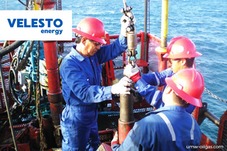 Velesto up as much 4.1% on bagging US$30m job from Mubadala Petroleum