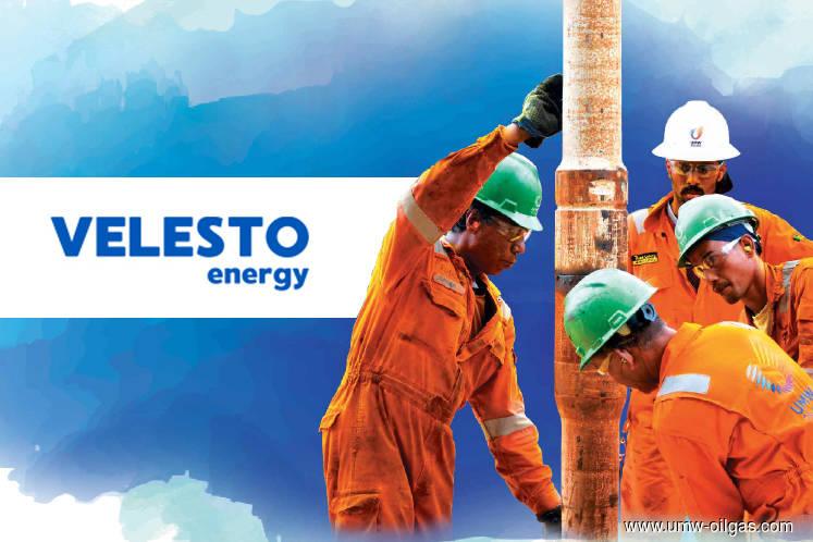 Velesto active, rises 3.28% on bagging jobs worth RM433 million