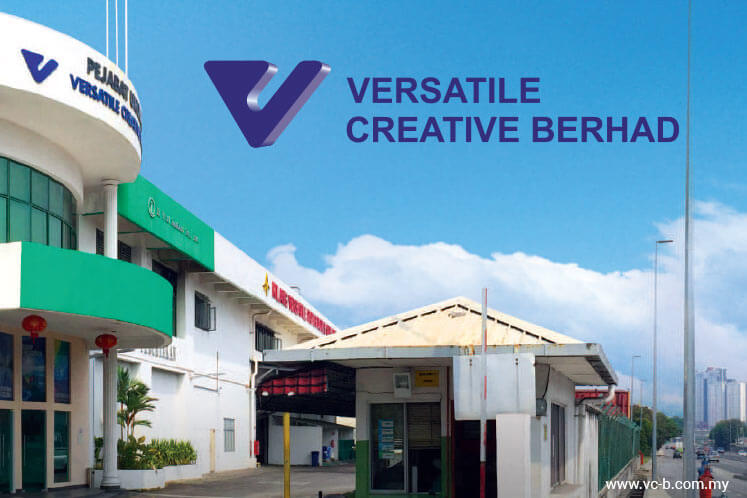 Versatile Creative partners mobile platform developer to develop concept stores