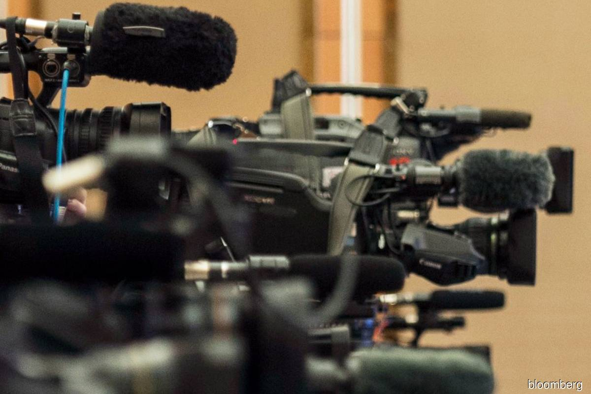 Lay-offs at Hong Kong TV station stoke concerns over media freedom