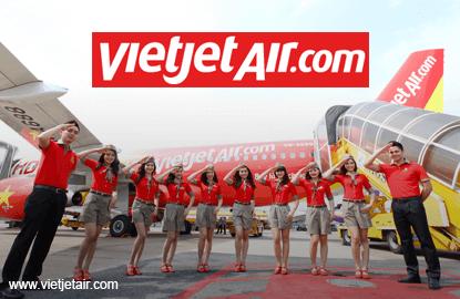 VietJet commences Ho Chi Minh-KL route from June 1