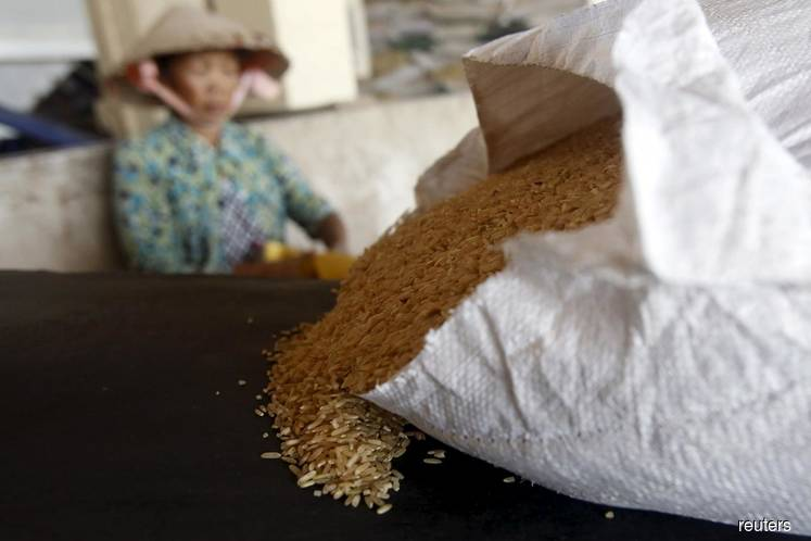 Asia Rice: India prices retreat from highs, Vietnam sees fresh offers