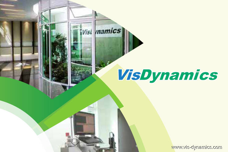 Bursa Securities queries VisDynamics on share price jump