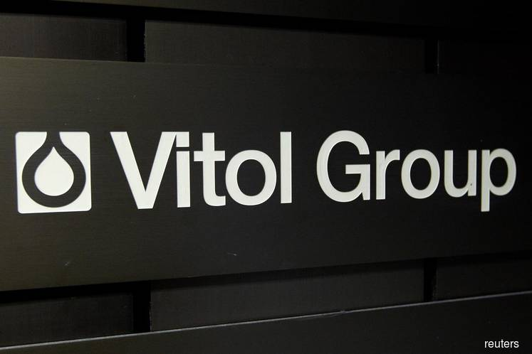 Oil trader Vitol sees softer oil price in short term — CEO