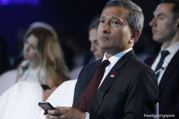 Singapore to be global hub for developing, deploying AI solutions: Vivian Balakrishnan