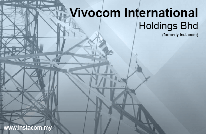 Vivocom likely to post strong 1Q16 results, says CIMB Research