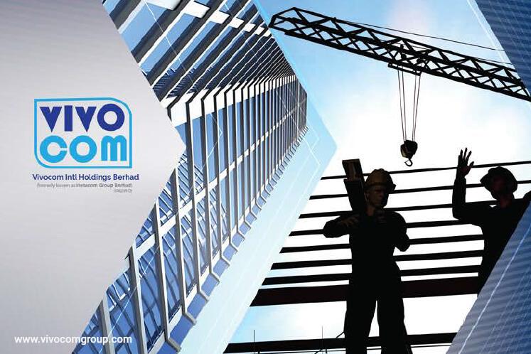 Vivocom gains 4.17% on bagging RM195.23m condominium job in Perak