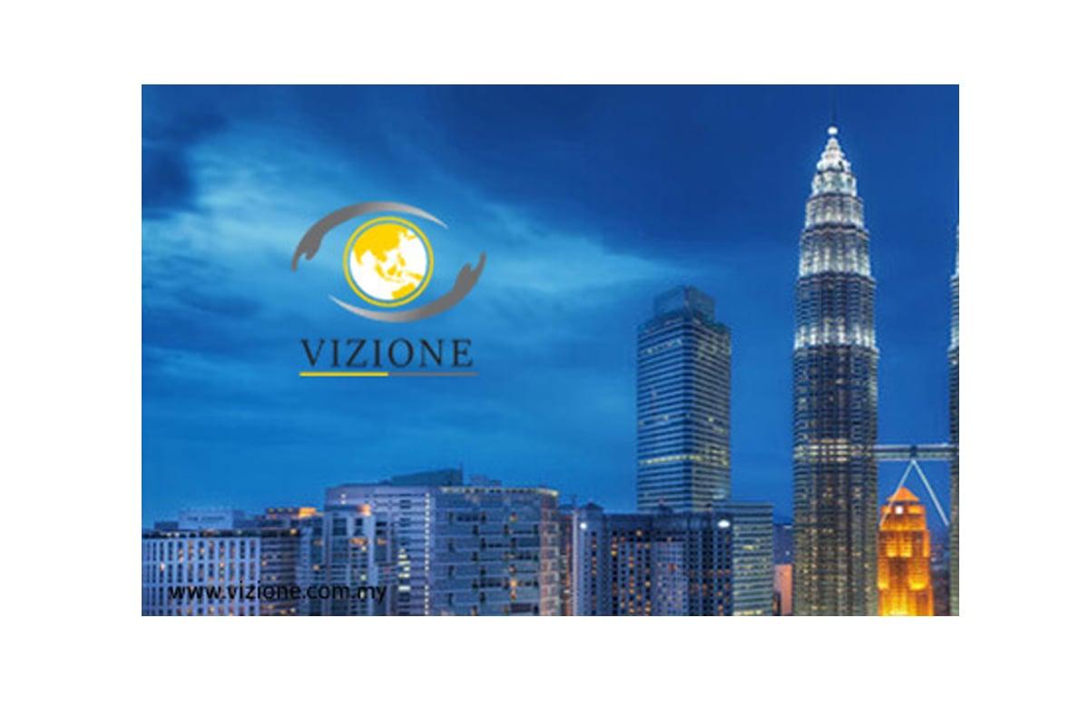 Construction player Vizione confident of glove venture