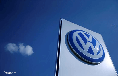 VW and Tata agree to explore cooperation in India — sources