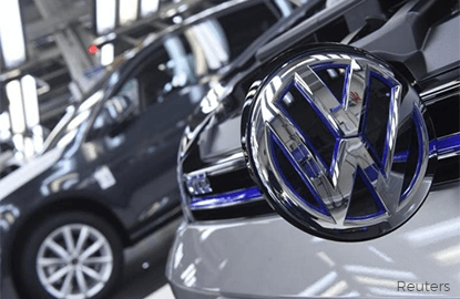 U.S. judge approves VW dealers US$1.2 bil settlement