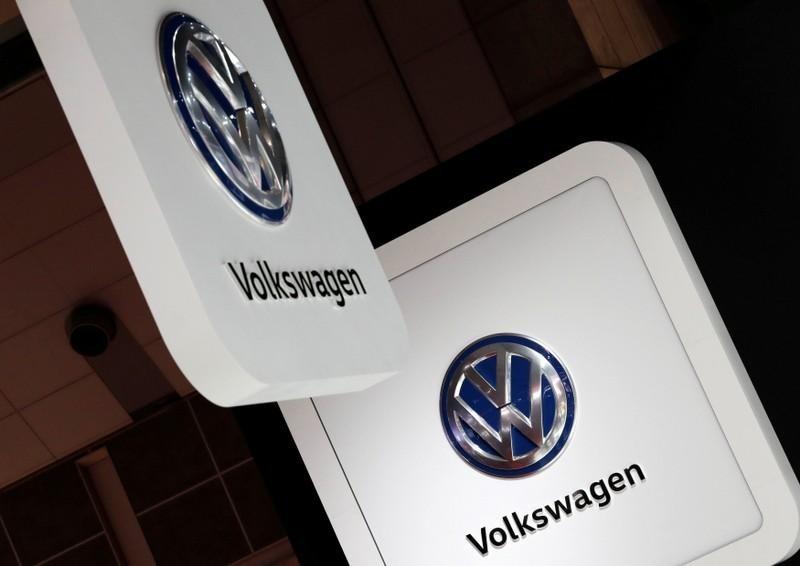 Volkswagen becomes biggest shareholder of China's EV battery maker Guoxuan