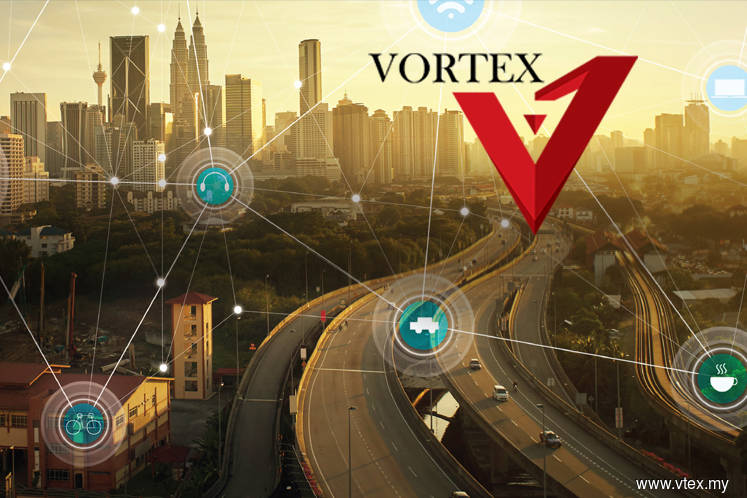 Vortex gets approval for offshore money-broking business