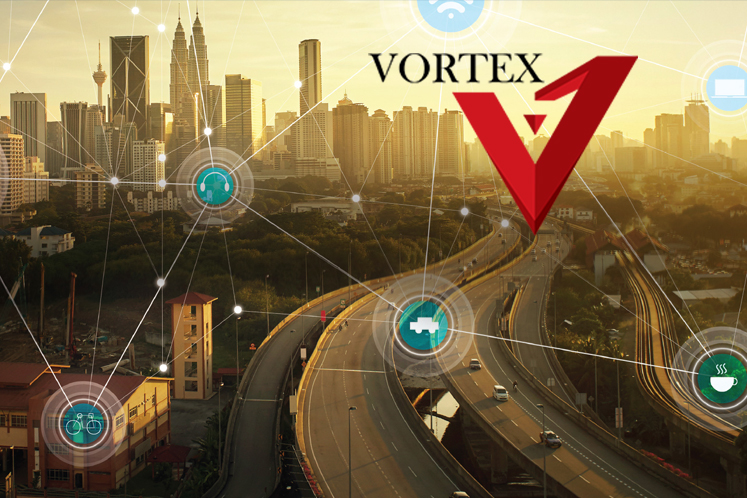 Vortex Consolidated sees 8.82% stake crossed in off-market trades