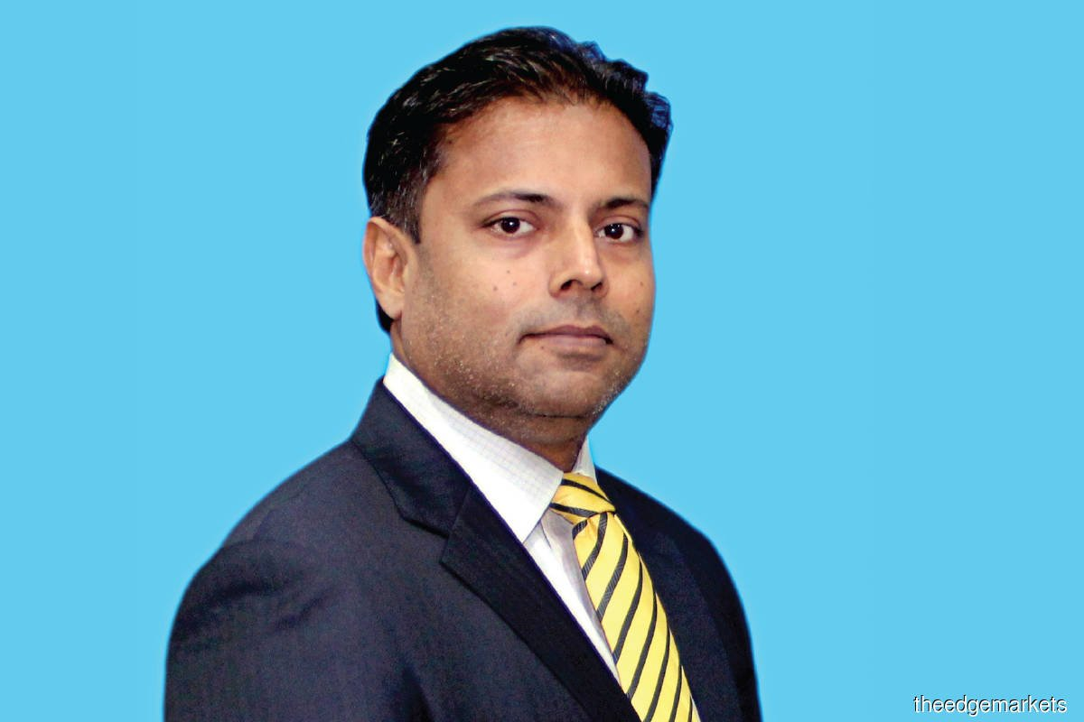 """""""If the management is going to execute accordingly to improve their ESG criteria, then the market will recognise that. We think their ESG ratings will improve and that's where you can see the returns."""" - Anand"""